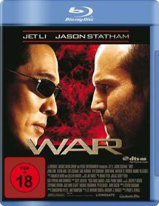 War [Blu-ray] [Blu-ray] [2007]