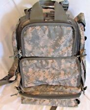 London Bridge LBT-0996F ACU Camo Assault Medical Pack Medic Corpsman