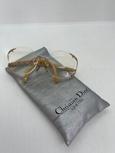 Brille von Christian Dior
