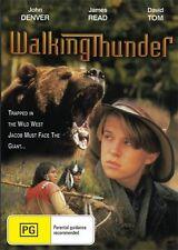 WALKING THUNDER -  NEW & SEALED DVD