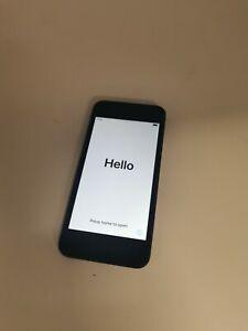 Apple iPod 7th Generation 32Gb - Space Grey - A2178