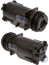 A/C Compressor-GM/Delphi Omega Environmental 20-10406-R Reman