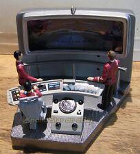 Star Trek 2007 WRATH OF KHAN Ornament ~ Hallmark