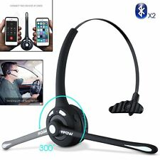 Mpow Rechargeable Mobile Phone Headsets