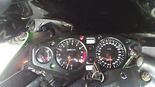 HAYABUSA GSX1300R mk1 GEN1 led dash clock conversion kit lightenUPgrade