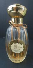 Vintage Annick Goutal Gardenia Passion Perfume Bottle 3.4oz 100ml Spray Used