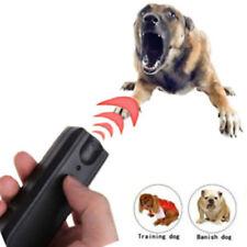 Ultrasonic Anti Bark Control Stop Barking Away Dog Training Repeller Device AU