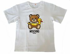 New Love Moschino Swim Bear Pool Duck !!Read Description!! T-shirt Size XXL/XXXL