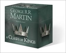 A Clash of Kings (A Song of Ice and Fire, Book 2) by George R. R. Martin...
