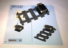 LEGO 60198 Cargo Train BUFFER and STOP ONLY! New Out of Box!