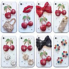NEW COOL BLING DELUX DIAMANTE SPARKLE HANDBAG CASE COVER 4 VARIOUS MOBILE PHONES