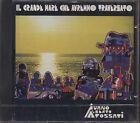 IVANO FOSSATI - Il grande mare che avremmo traversato - CD 1989 1° STAMPA SEALED