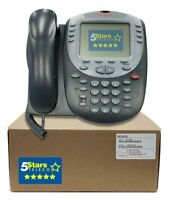 Avaya 2420 Digital Phone (700203599, 700381585) Certified Refurb, 1 Yr Warranty