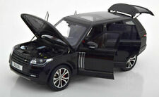 Range Rover SV Autobiography Dynamic Black 2017 LCD Models 1/18