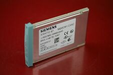 Siemens Simatic S7 6ES7952-1AM00-0AA0 Memory Card == Top==