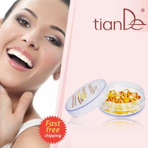 TianDe Facial Corrective Serum In Capsules,36pcs