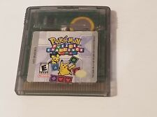 Pokemon Puzzle GBA Game Only (Nintendo Game Boy Advance) Free Shipping