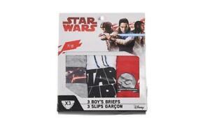 Star Wars Boxed Briefs