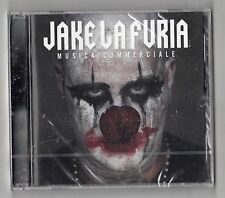 CD SIGILLATO - JAKE LA FURIA MUSICA COMMERCIALE
