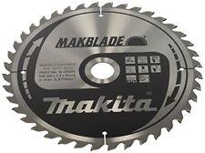 Makita B-08981 - disco para Ingletadora Makblade 260x2.3 Llanta 1.8 mm (h7r)