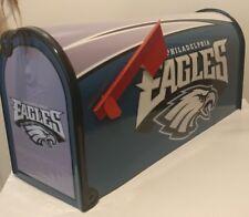 NFL PHILADELPHIA  EAGLES CUSTOM MAiLBOX jersey hats