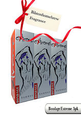 Milton Lloyd Bondage Extreme For Men 50ml spray X3