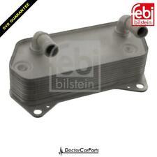 Oil Cooler Transmission DSG Gearbox FOR VW PASSAT 3C 05->15 1.9 2.0 3.2 3.6