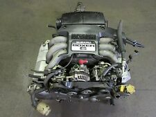 JDM Subaru Legacy Out Back EZ30 V6 Engine Automatic Transmission 2001 2002 2003