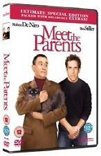 Meet The Parents (DVD, 2006) New