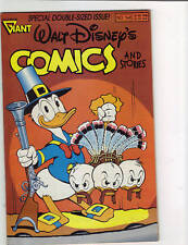 Walt Disney's Comics and Stories #546 Gladstone 1990