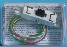 NEW BOXED FLEISCHMANN 6907 TRACK DIAGRAM SEMAPHORE SIGNAL CONTROL