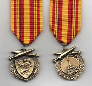 Dunkirk Medal Ribbon 12 inches