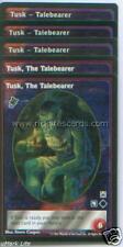Tusk, The Talebearer x5 Nosferatu Jyhad VTES