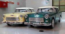 Articoli di modellismo statico MOTORMAX pressofuso per Chevrolet