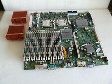 SUPERMICRO X7DBR-i+ 2X XEON E5420 CPU 32GB MEMORY SERVER MOTHER BOARD