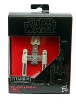 Disney/Hasbro Star Wars Black Series Titanium #8 Y-Wing