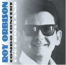 Roy Orbison - Combo Concert: 1965 Holland CD #1994863