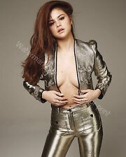 Selena Gomez Sexy 8x10 Glossy Color Picture Photo Collectible HOT Celebrity