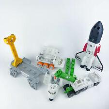 Vintage Matchbox MBX Mega Rig Space Shuttle Toys