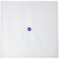 Wilton Measuring Mat, White