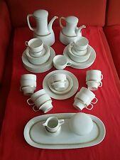 rosenthal kaffeeservice g nstig kaufen ebay. Black Bedroom Furniture Sets. Home Design Ideas