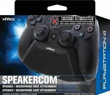 Nyko Technologies Sony PlayStation 4 Accessories