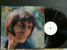 JAMES ROYAL  The Light And Shade Of . . .  LP  Folk  Psych Pop  WHITE LABEL Rare