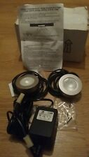 TDC Transformer 12v Down Lights AC Adapter Spotlights With 5m Cable De-20-12l 10