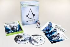 Assassin's Creed Limited Edition (Xbox 360/One/X) original 1 collector near-MINT