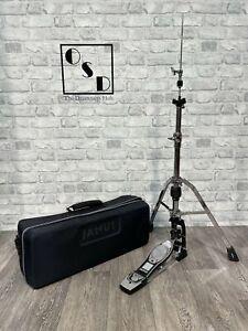 Janus 2 Leg Hi Hat Cymbal Stand Double Braced / Drum Hardware #HH149