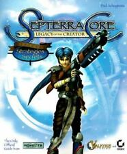 Septerra Core: Legacy of the Creator (Official Strategies & Secrets)