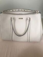 kate spade handbag used satchel
