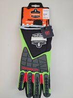 Ergodyne ProFlex 925 Cut Resistant Work Back Hand Protection Gloves Size S (7)