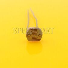 Photoresistor LDR CDS 5mm Light-Dependent Resistor Sensor GL5528 Arduino